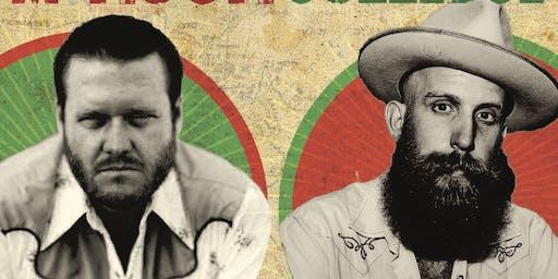 Paddy McHugh & Andy Golledge LIVE in Darwin