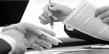 La trascrizione dei contratti preliminari: Effetti sull'attività delle imprese e sul finanziamento delle operazioni immobiliari biglietti
