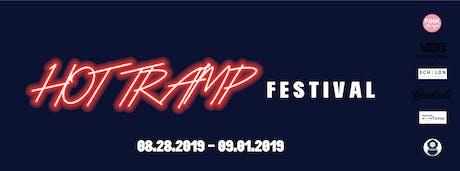 Hot Tramp Festival tickets