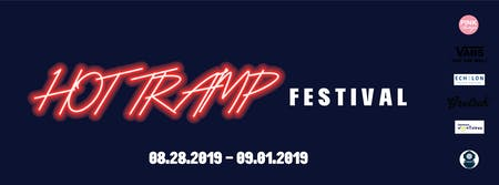 Hot Tramp Festival