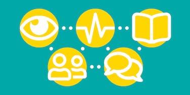 Five Ways to Wellbeing Workshop - Kingswood