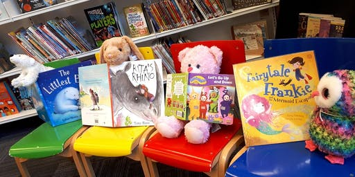 Storytime (Cleveleys)
