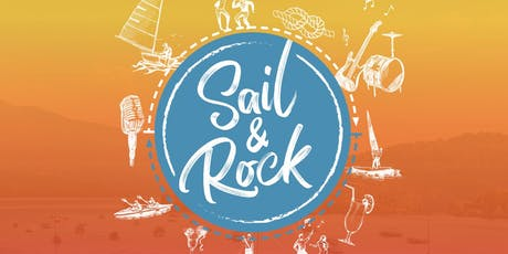 SAIL & ROCK ¡Navegación y música en directo a tan solo 1h de Madrid! entradas