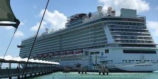 Luvafoodie VIP Cruise information happy hour