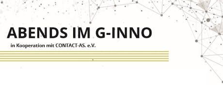 Abends im G-INNO (#5) Tickets