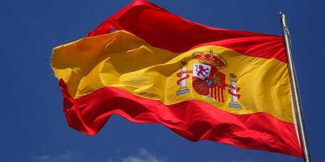 A Taste of Spanish: Lifestyle  Food and Culture (Lostock Hall) #LancsLearning tickets