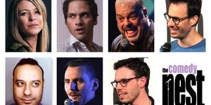 Sunday Funday - June 23rd at The Comedy Nest