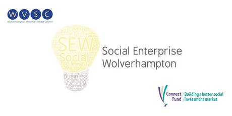 Trading Strategies Workshop for the Voluntary, Community & Social Enterprise Sector tickets