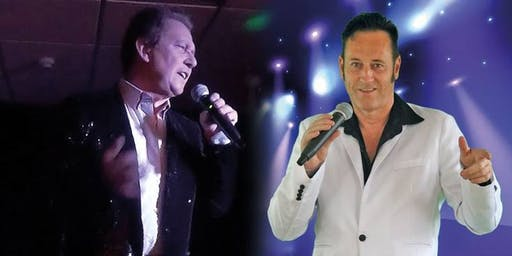 Fairlop Waters- Live Tribute Act and Meal:- Elvis Presley and Neil Diamond