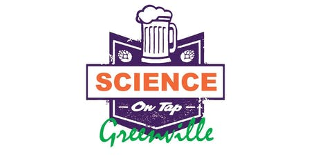 Science on Tap tickets