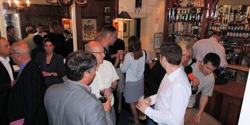 Arundel First Friday Business Networking, 01 November 2019