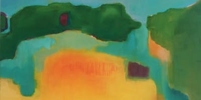 Summer School: Acrylic Painting with Denise Harrison (27 - 30 August)