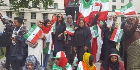 SOMALILAND: PLACING SOMALILAND IN HISTORICAL CONTEXT tickets