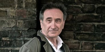 WORD! Poetry Festival Special with George Szirtes - Beeston Library. Part of Inspire Poetry Festival 2019