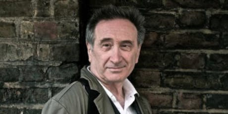 WORD! Poetry Festival Special with George Szirtes - Beeston Library. Part of Inspire Poetry Festival 2019 tickets
