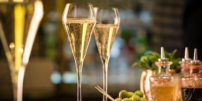 10th September Sparkling Wine Masterclass