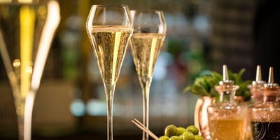 8th October Champagne and Sparkling Wine Masterclass