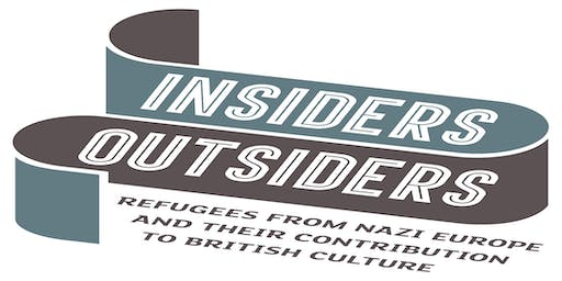 Symposium 'Insiders/Outsiders: Refugees Dancers from Nazi Europe and their Contribution to British Culture'