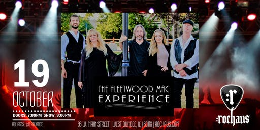 The Fleetwood Mac Experience