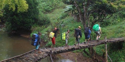 SES Explorer Talk: Stephen Spencer - Tackling Tropical Diseases