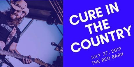 Cure in The Country- JDRF fundraiser tickets
