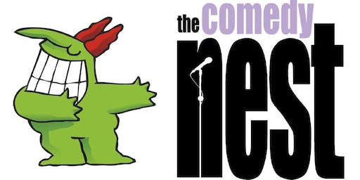 Fest at the Nest - July 23, 24, 25, 26, 27 at The Comedy Nest