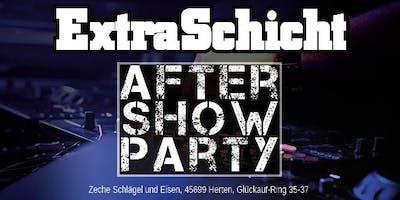 Extraschicht-Aftershow-Party auf Schlägel&Eisen