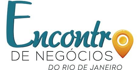 Encontro de Negócios - Rio de Janeiro ingressos