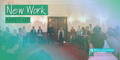 WEIHNACHTS SPECIAL: New Work, Agilität und Co. -
