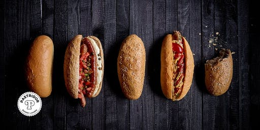 Streetfood au menu - 29 Octobre 2019 - Bruxelles