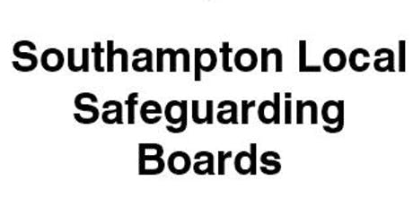 Southampton Local Safeguarding Board: Family Approach Conference tickets