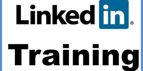 LinkedIn Build Attraction Training (Class 2 of 3 in the Series) - High Profile Staffing tickets