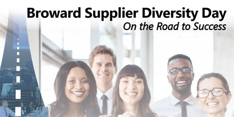 2019 Broward Supplier Diversity Day tickets