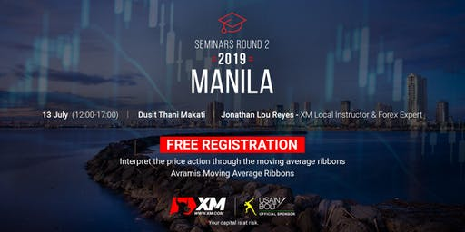XM SEMINAR MANILA ROUND 2 2019 - EDUCATION MATTERS