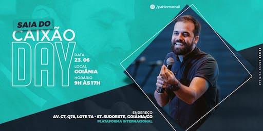 SAIA DO CAIXÃO DAY | GOIÂNIA - GO