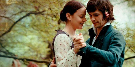 Film Screening - Bright Star (PG) - Mansfield Central Library. Part of Inspire Poetry Festival 2019 tickets