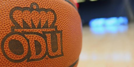 NSC July 1st Meeting with Jeff Jones and ODU Basketball staffers tickets