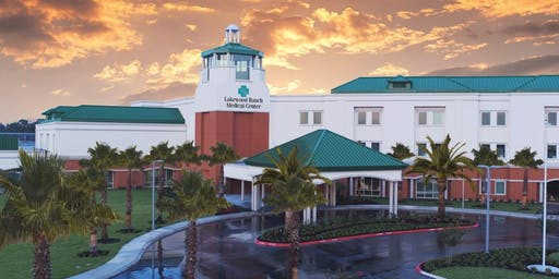 Lakewood Ranch Medical Center — Expansion Project Grand Opening Celebration