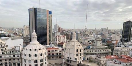 Edificio Miguel Bencich entradas