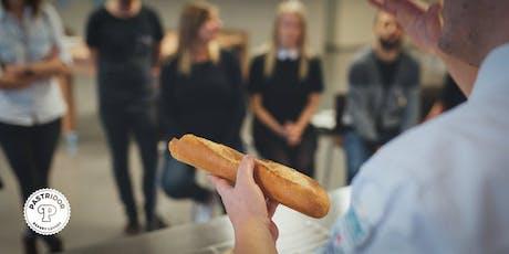 Créez la surprise avec vos sandwichs! - 15 Juillet 2019 - Bruxelles billets
