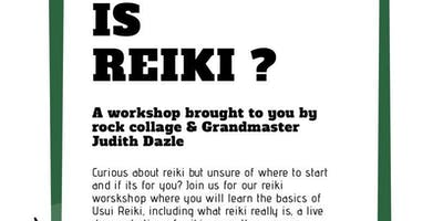 What is Reiki 101