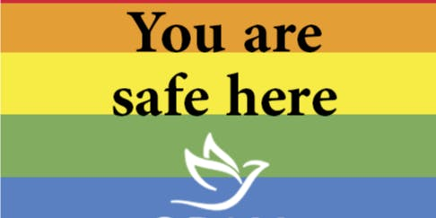 Follow The Rainbow: LGBT Refugees, The Search For Safety