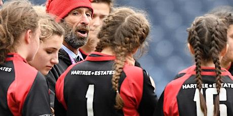 UKCC Level 2: Coaching Youth & Adult Rugby Union - Aberdeen Grammar RFC tickets
