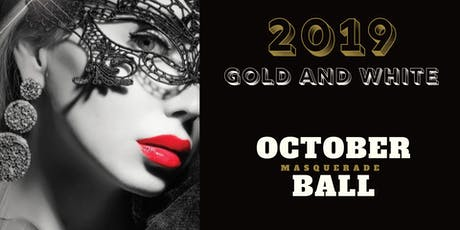 The October Ball-Kansas City Edition tickets