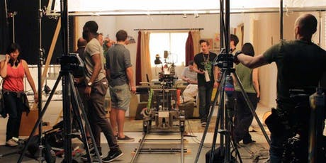 The Fundamentals of Filmmaking: Filmmakers Foundation Certificate tickets