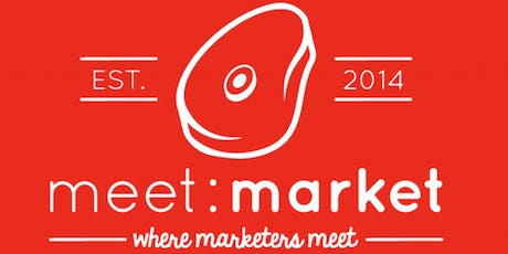 Meet:Market 7: Traditional V Digital Marketing tickets