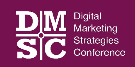 2020 Digital Marketing Strategies Conference tickets
