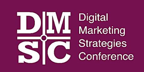 2020 Digital Marketing Strategies Conference tickets