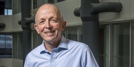 Cardiff Breakfast Club - Guest Speaker David Norgrove, Chair of UK Statistics Authority tickets