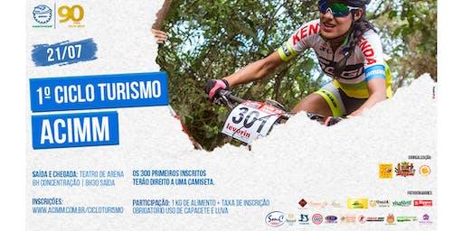 1º Ciclo Turismo